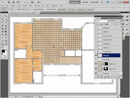 painting autocad drawings with photoshop 04 10 floor youtube