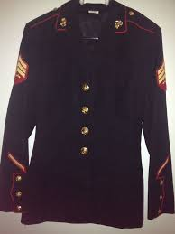 9 best uniforms images on pinterest dress blues marines and
