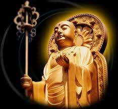 佛像《地藏菩萨》 - 正觉 - 正觉博客