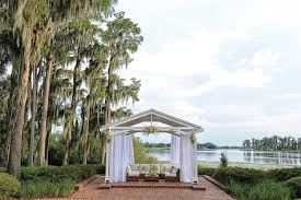 central florida wedding venues gems orlando magazine january 2012 orlando fl
