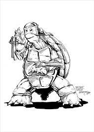 turtle figure u0026w version u2013 mondo