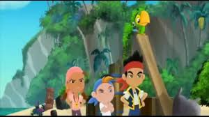 jake neverland pirates episodes jake u0027s starfish
