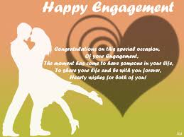 Wishes For Engagement Cards 7 Best Images Of Engagement Cards Messages Engagement Wishes