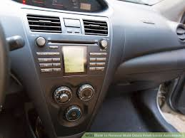 Car Interior Smells 4 Ways To Remove Mold Odors From Inside Automobiles Wikihow