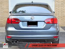 volkswagen gli 2013 awe tuning vw mk6 jetta gli exhaust suite awe tuning