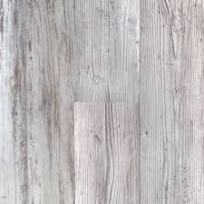 Tranquility Resilient Flooring Tranquility 5mm Grizzly Bay Oak Click Resilient Vinyl Other