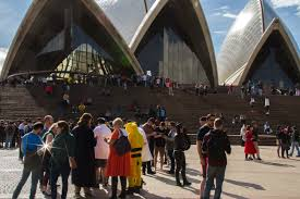 when does the pokemon go halloween event end what happens when thousands of aussies attend a pokemon go walk