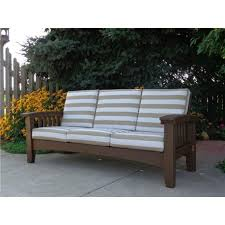 Deep Seat Outdoor Furniture by Cypress Outdoor Sofa