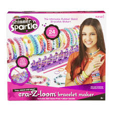 looms bracelet maker images Cra z loom bracelet maker 7 50 hamleys for toys and games jpg