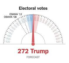 new york times forecast dial election forecast needles are bad the new republic