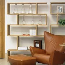 contemporary furniture curved shelves coffee tables tv units