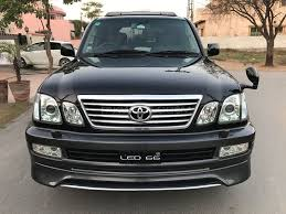 toyota cruiser 2007 toyota land cruiser vx limited 4 7 2007 for sale in lahore pakwheels