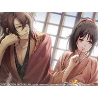visual novels for android crunchyroll hakuoki visual novel offered on ios and android