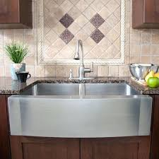 Ikea Sink Kitchen Stainless Steel Cabinet Ikea Stainless Steel Farmhouse Sink Wall
