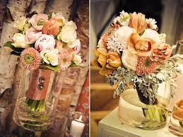 Coral Wedding Centerpiece Ideas by Yushan U0027s Blog Art Deco Wedding Invitations Vintage Inspired