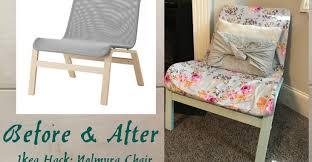 Ikea Hack Chairs ikea hack nolmyra chair u2013 simplycolie