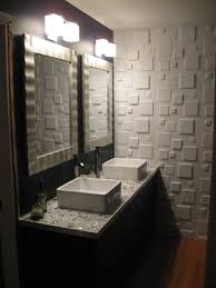 Decorating Powder Rooms Decorative 3d Wall Panels Gallery 3d Wall Panels 3d Wall And