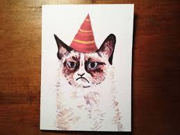 the 25 best grumpy cat birthday ideas on pinterest grumpy cat