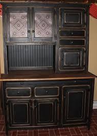 Narrow Hoosier Cabinet Love This Hoosier Cabinet I Have This Exact Hoosier Cabinet But