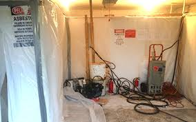 Asbestos In Basement by Asbestos Removal Westchester County Ny Asbestos Abatement