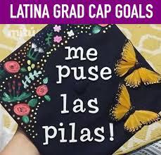 cap and gown decorations pin by magali otero on graduation caps grad cap cap