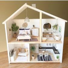 Best 25 Miniatures Ideas On by Best 25 Modern Dollhouse Ideas On Pinterest Dolls And
