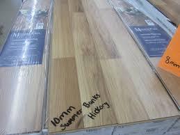 summer hickory laminate flooring