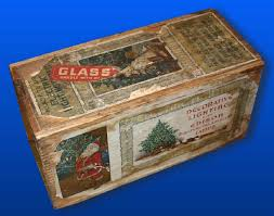 who has the cheapest christmas lights circa 1903 1904 general electric christmas lighting one of