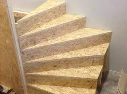 treppen selbst bauen stiegenaufgang selbst gebaut bauanleitung zum selber bauen