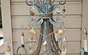 10 gorgeous shabby chic lighting ideas the shabby chic guru