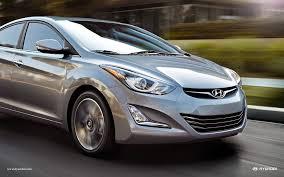 hyundai elantra sedan review car reviews