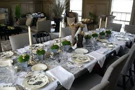 setting dinner table decorations elegant dinner party decor idea full size of elegant party setting