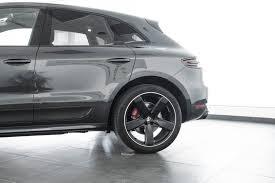 Porsche Macan Gts Black - 2017 porsche macan gts for sale in colorado springs co p2707