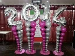 16 best balloon numbers images on pinterest balloon ideas