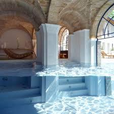 piscine en verre les piscines de rêve de notre été sur pinterest elle décoration