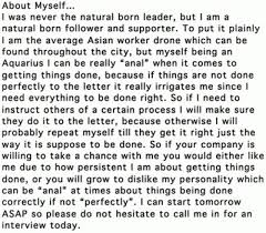 funny cover letters examples lala cover letter2 funny quotes