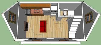 penobscot cabin plans simple solar homesteading