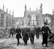 Image result for date coventry blitz
