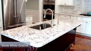interior colonial white granite with white wall and white