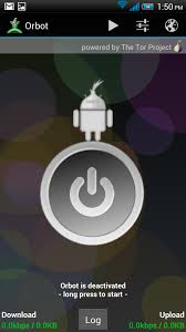 how to configure orbot on android orbot brings tor network privacy to android phones pocketables
