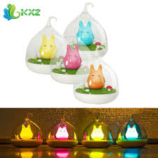 Totoro Home Decor by Compare Prices On Totoro Light Usb Online Shopping Buy Low Price
