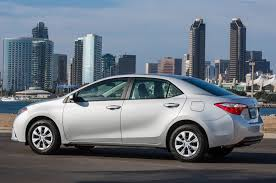 toyota recall 2014 toyota recalls 10 000 cars for wiper switch 2014 corolla affected