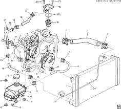 how to change a 1994 96 lt1 5 7 thermostat there seems to be a