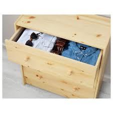 rast chest of 3 drawers pine 62x70 cm ikea