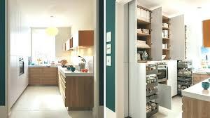 image de placard de cuisine meuble cuisine avec rideau coulissant cuisine placard coulissant