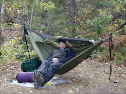 bwca hammock vs tent boundary waters private group forum solo