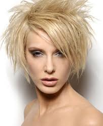 haircuts for women long hair that is spikey on top amazing short spiky haircut for stylish women to look awesome