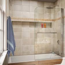 Trackless Bathtub Doors Shower U0026 Bathtub Doors You U0027ll Love Wayfair Ca