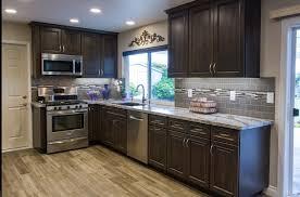 install base cabinets before flooring can i put laminate flooring hardwood