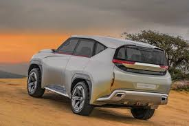 mitsubishi concept xr phev plan your assault on the neighborhood with the mitsubishi gc